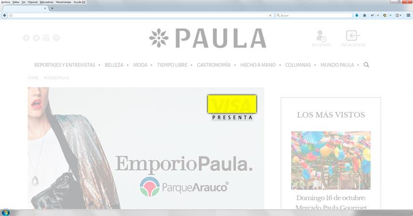 Contenido Sponsor